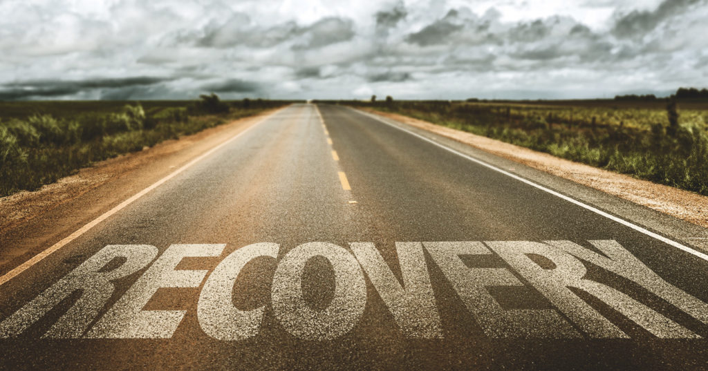 sober living home at District Recovery Community will keep you in touch with a certified drug and alcohol counselor