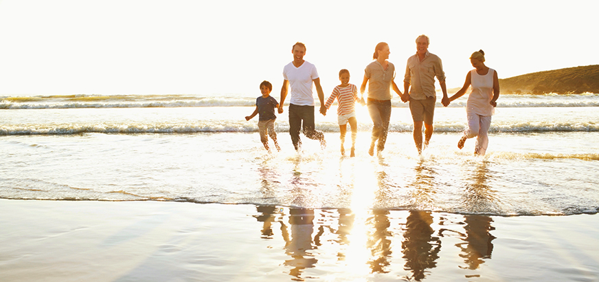 Family therapy is hugely successful in helping people to overcome their addiction