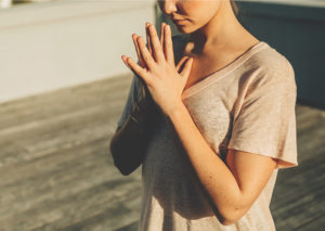 Practicing meditation has been shown to alleviate psychological stress