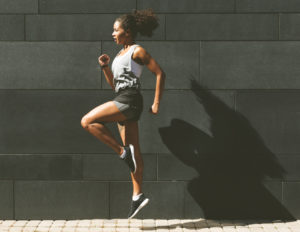 physical exercise is a natural antidepressant